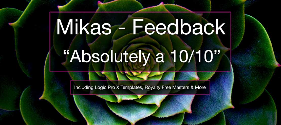 Mikas - Feedback Album